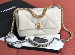 Bolsa Off White Italiana 19