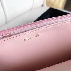 Imagem do Bolsa New Woc Chevron Rosé Italiana