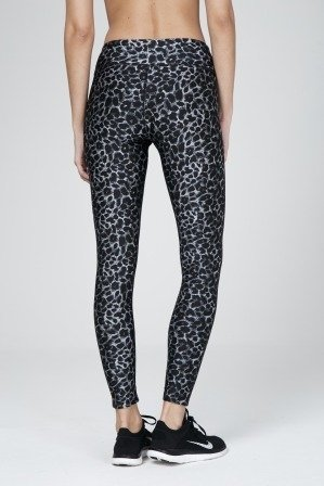 Leggings Animal Print - comprar online