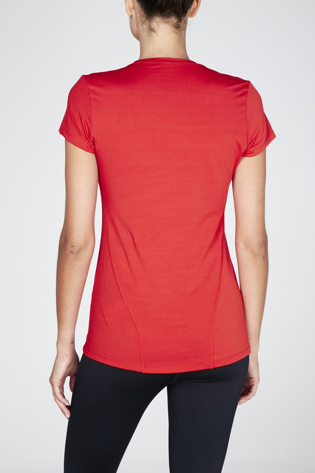 Remera Basic en internet