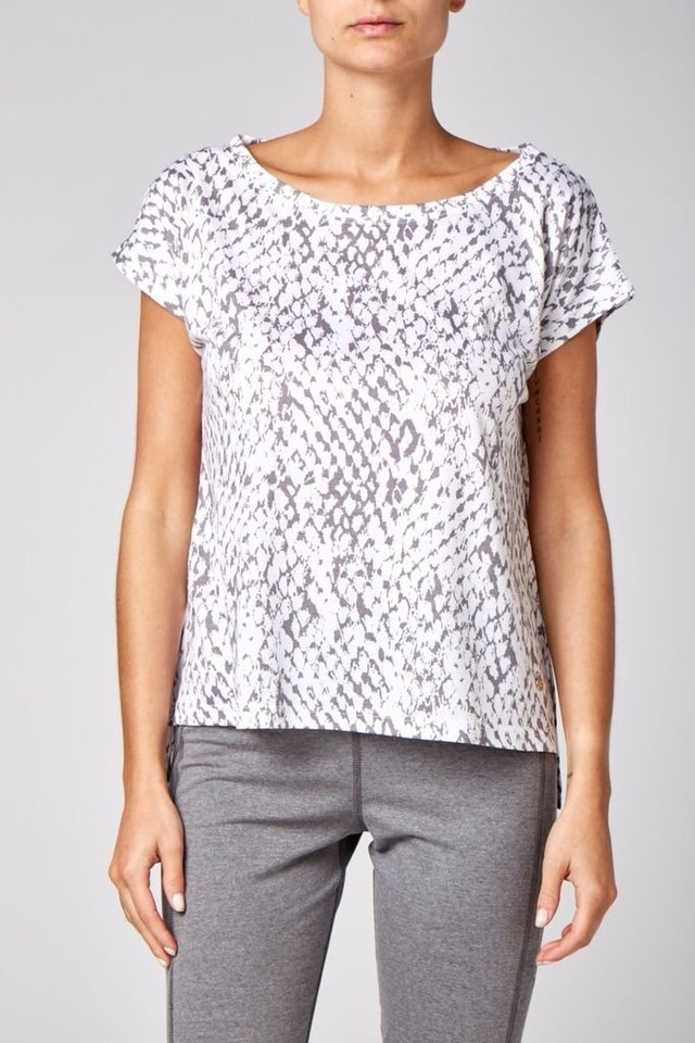 Remera Animal - Bonjour Lulu