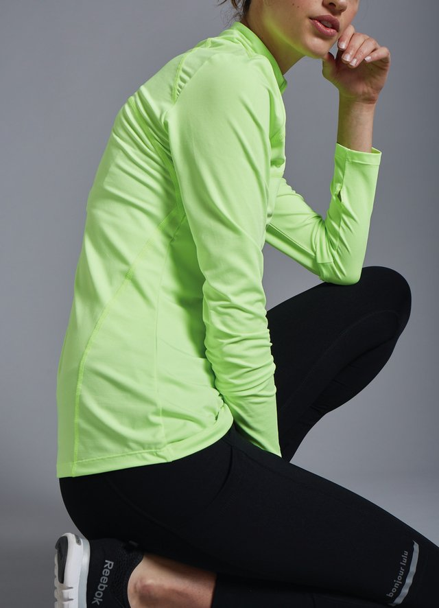 Remera Active - Bonjour Lulu