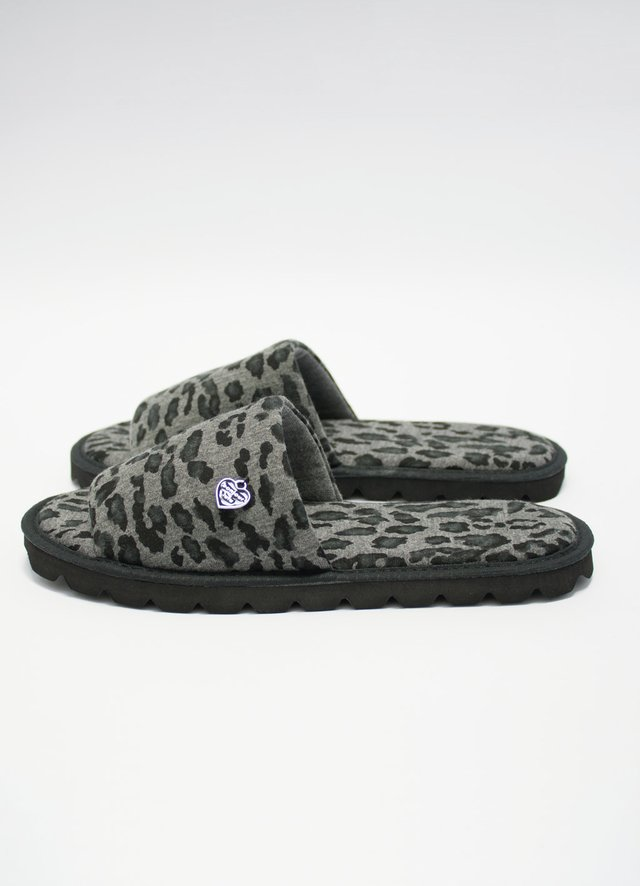 Pantufla Animal