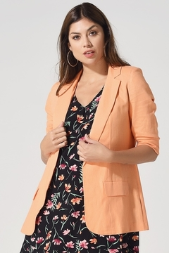 Blazer Lino Tom