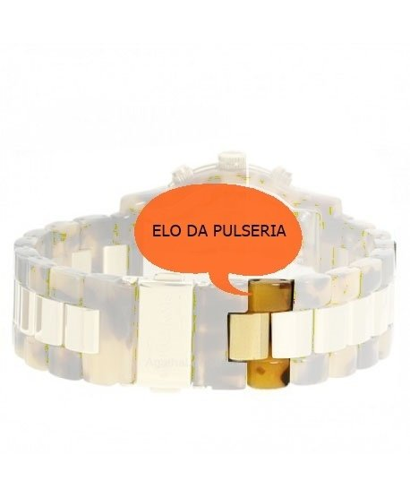 1d522879a95 elo da pulseira para relogio michael kors mk5138