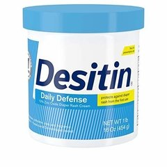 Desitin Daily Defense - Pote 454g