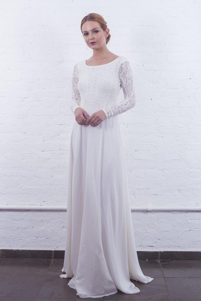 c96f24b6eb Comprar Vestidos Longos em Com Amor Milla