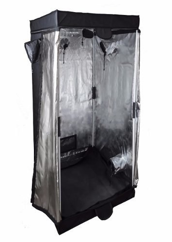Kit Carpa Cultivo Indoor Coolbox Grande