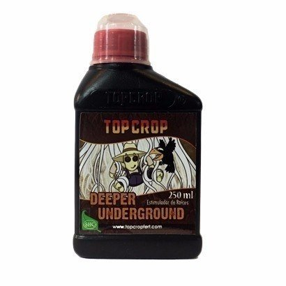 Cultivo Fertilizante Top Crop Deeper Underground 250ml