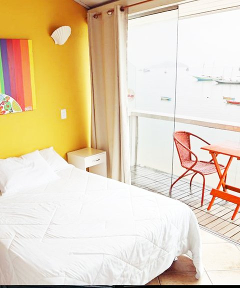 Hostel Praia Relax - Copa Beach Apartments