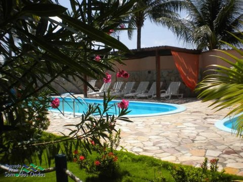Harmonia do mar - Copa Beach Apartments