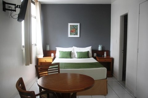 Hotel Apa - Copa Beach Apartments