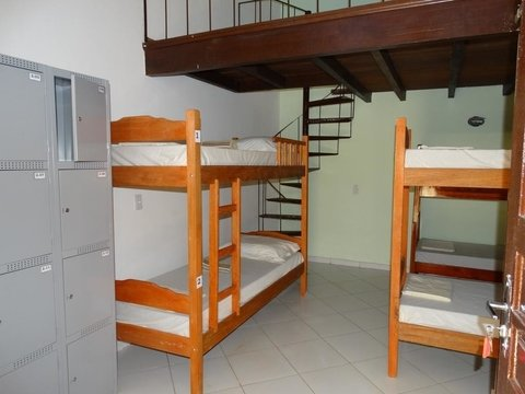 Hostel Ilha Grande - Copa Beach Apartments