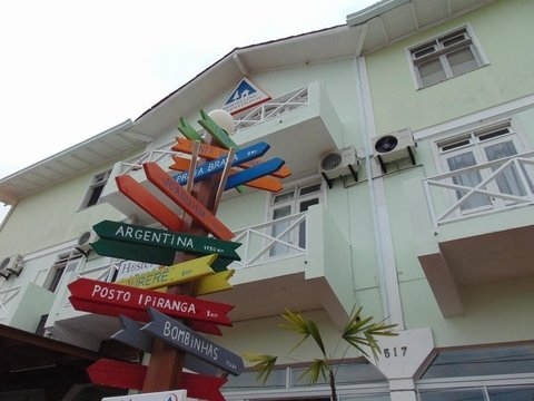 Imagem do Hostel Floripa Internacional