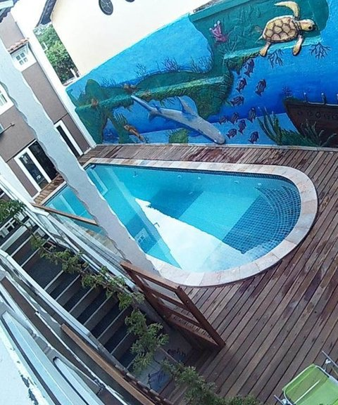 Navegantes - Copa Beach Apartments