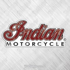Adesivo Indian Motorcycles