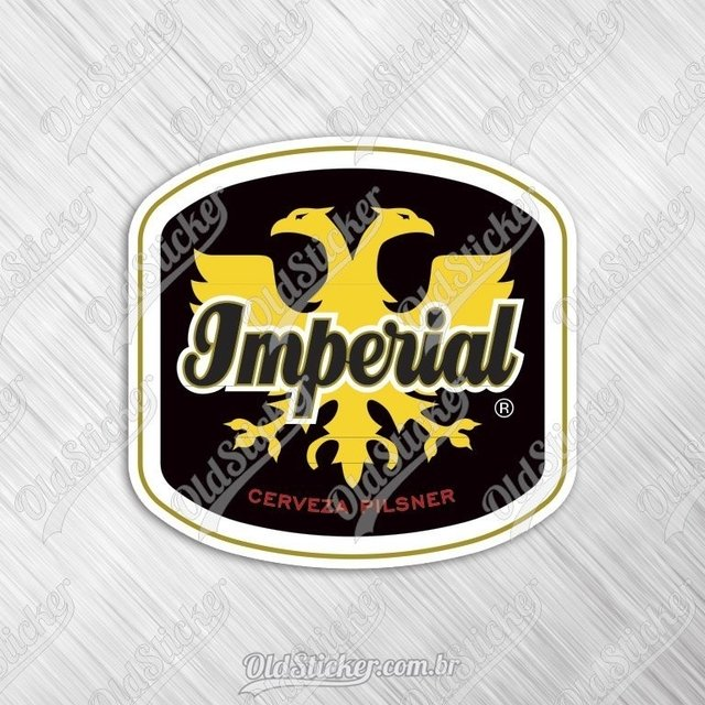Adesivo Imperial