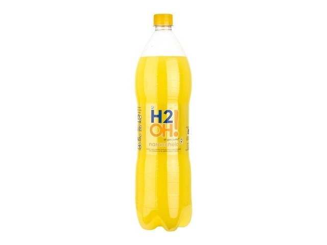 H2OH! NARANCHELO 1.5 L
