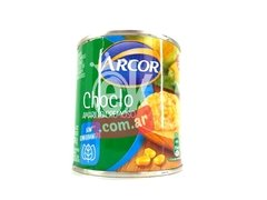 "Choclo cremoso ""Arcor"""