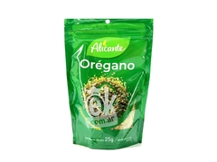 "Oregano 25g ""Alicante"""
