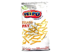 "Papas Pay 500g ""Pei-Po"""
