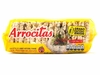 "Galletas de arroz ""Arrocitas"""