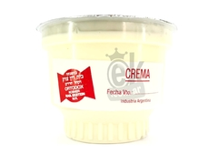 "Crema láctea 200ml ""Cio"""