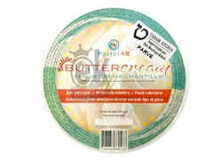 "Buttercream sabor crema chantilly 360g ""PastelAR"""