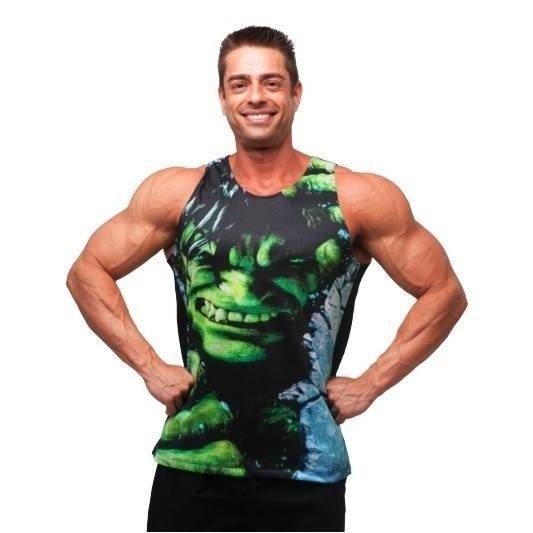 Moda fitness masculina online Maromba Fight Wear  M  277d9c302b1