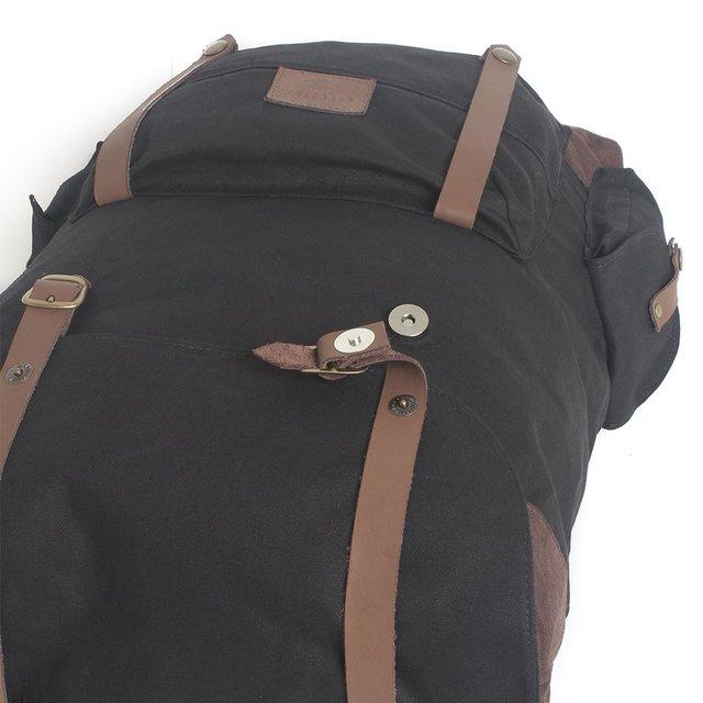 2c2247f9c07 ... comprar online  Mochila Mountain Preta na internet ...