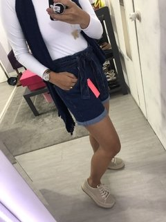 Shorts Jeans Chance Clochard