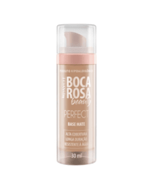 BASE MATE BOCA ROSA BEAUTY BY PAYOT 1-MARIA