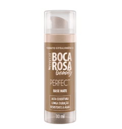 BASE MATE BOCA ROSA BEAUTY BY PAYOT 7-MARCIA
