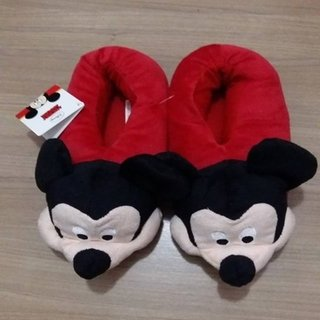 Pantufa Mickey Mouse - Disney
