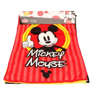 Kit 9 Panos de Copa Mickey e Minnie - Disney