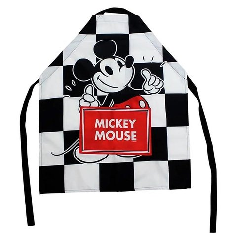Avental Adulto Mickey Mouse - Disney