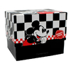 Caneca Mickey  Xadrez - Disney - Mickey e Minnie Presentes