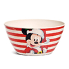 Bowl Mickey Papai Noel Natal - Disney