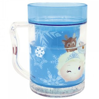 Caneca de Gel Frozen - Disney