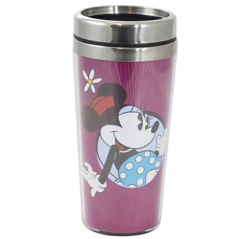 Copo Térmico Minnie 450 ml - Disney