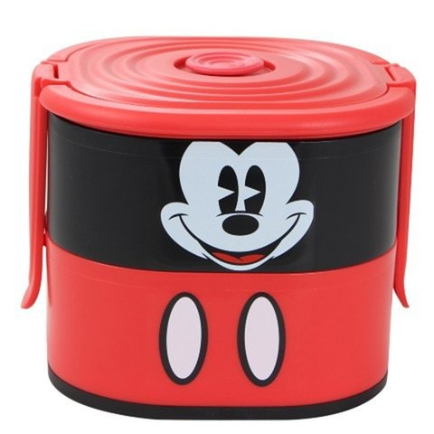 Marmita - Lunch Box- Mickey Face - Disney