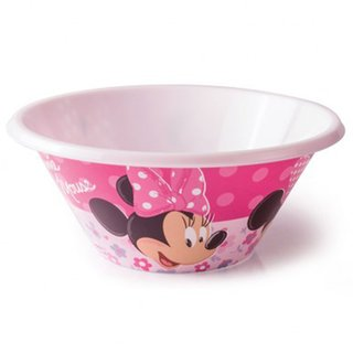 Bowl Minnie Mouse 540ml - Disney