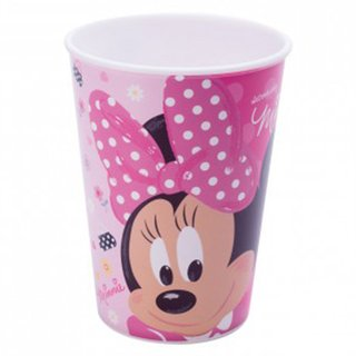 Copo Minnie Rosa 320ml - Disney
