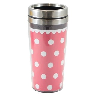 Copo Térmico Minnie Vermelha 450 ml - Disney