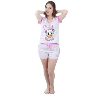 Pijama Margarida Adulto - Disney