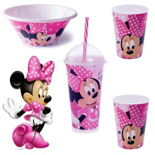 utensilios-minnie-rosa-disney