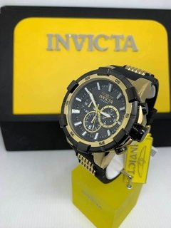 Relógio Invicta Aviator Model 23693