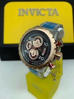 Relógio Invicta Aviator Model 28147
