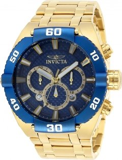 Relógio Invicta Coalition Forces Model 27258 - comprar online