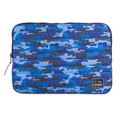 "Funda Notebook 15.6"" Blue Camo"